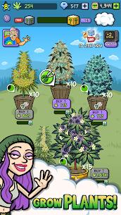 Bud Farm: Quest for Buds MOD Apk 0.7.1(Free Shopping) 1
