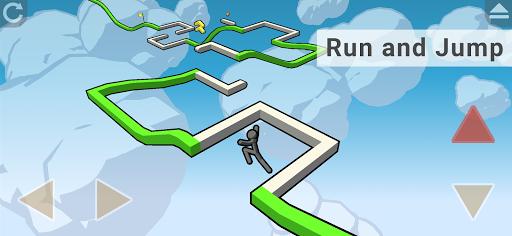 Skyturns Platformer u2013 Arcade Platform Game 2.0.3 screenshots 1