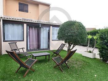 maison à Vendres (34)