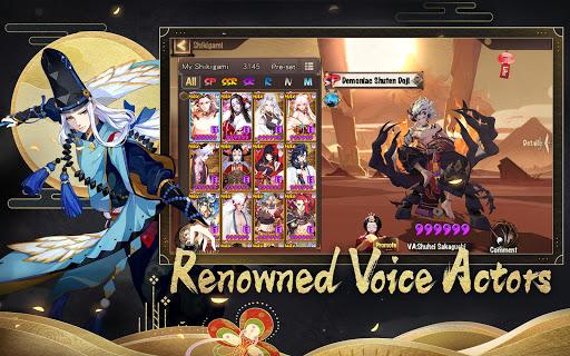 Onmyoji apktram screenshots 11