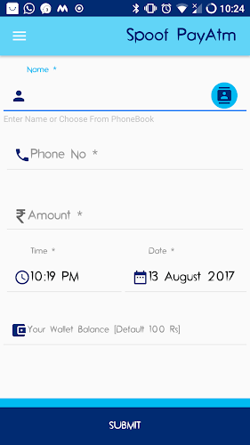 💐 Spoof paytm app download old version | Paytm for Windows