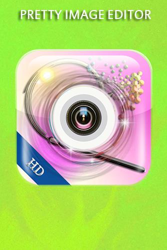 Pretty Image Editor