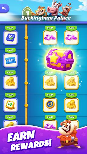 Word Buddies - Fun Scrabble Game 2.5.3 screenshots 6
