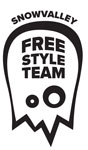 Snow Valley Snowboard Freestyle Team