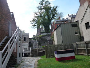 Photo: Harper's Ferry West Virginia  (Sept 30th)