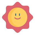 나만의 기상캐스터 icon