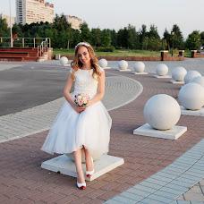 Wedding photographer Yuriy Misiyuk (masterwedd). Photo of 28.08.2017
