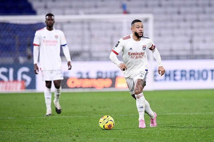 Ligue 1 : Lyon déroule contre Angers et reste dans la course au titre