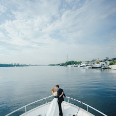 Wedding photographer Ivan Lukyanov (IvanLukyanov). Photo of 06.10.2017