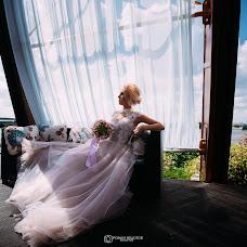 Wedding photographer Roman Fedotov (Romafedotov). Photo of 05.08.2017