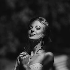 Wedding photographer Anna Zavadskaya (lapedrera). Photo of 08.10.2015