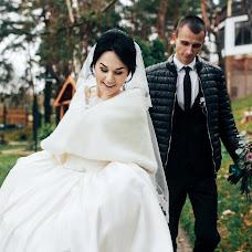 Wedding photographer Mikhaylo Karpovich (MyMikePhoto). Photo of 15.02.2018