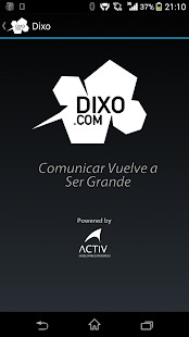 Dixo- screenshot thumbnail