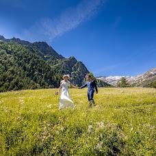 Wedding photographer Leandro Biasco (leandrobiasco). Photo of 04.07.2018