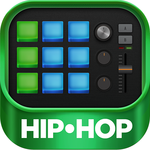 Hip Hop Pads file APK Free for PC, smart TV Download