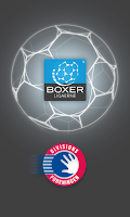 Screenshot of Boxerligaerne
