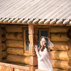 Wedding photographer Margarita Rozinkevich (rozinkevich). Photo of 04.12.2015