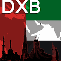 Dubai Map icon