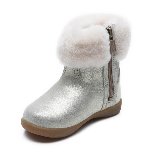 Thumbnail images of UGG Australia Jorie Metallic