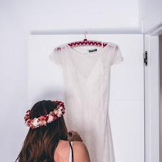 Wedding photographer Israel Diaz (video-boda). Photo of 03.10.2017