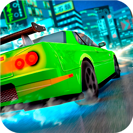 Traffic xtreme 3d: fast car racing and highway speed for android.