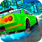 Extreme Fast Car Racing Game icon