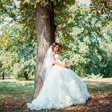 Wedding photographer Galina Goraychuk (GalinaGoraichuk). Photo of 23.09.2015
