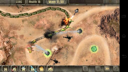 Defense Zone HD apkmind screenshots 3