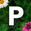 Pollen allergy warning Sweden icon