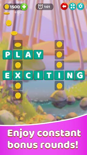 Crocword: Crossword Puzzle Game 1.172.3 screenshots 4
