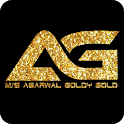 AgarwalSpot icon