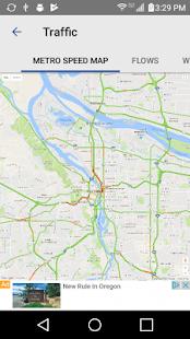 Tải Game Portland Traffic from KGW.com