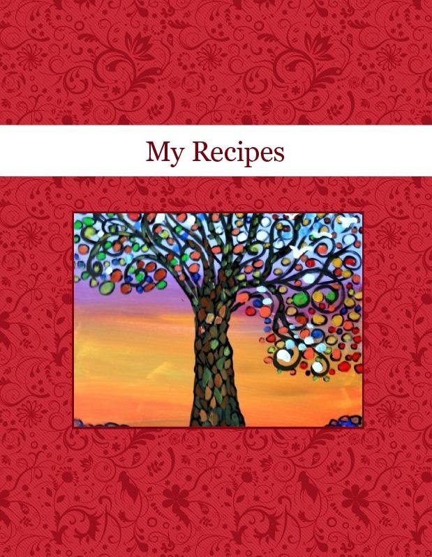 My Recipes