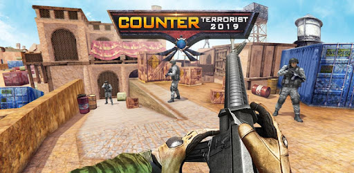 Anti Terrorism Shooter 2020 MOD APK | GOD MODE | ENEMY CANT ATTACK