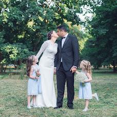 Wedding photographer Eduard Chechenov (ECech). Photo of 16.09.2015