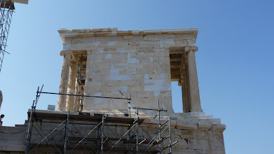 Photo: Acropolis: Nike Temple