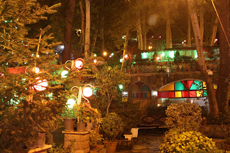 Photo: Day 132 - Restaurant in Darband #3