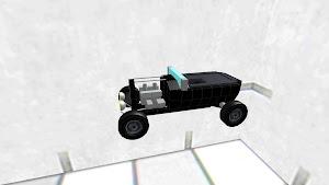 1931 Model A Racer