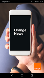 Download Orange News (Group) For PC Windows and Mac apk screenshot 1