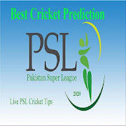 Cricket Prediction For PSL