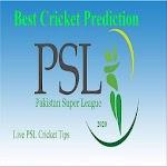 Cricket Prediction For PSL icon