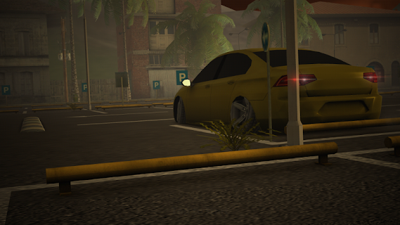Sport Car Parking screenshot 18