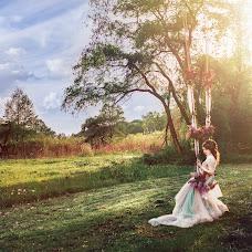 Wedding photographer Sergey Gromov (GROMOV). Photo of 21.07.2017