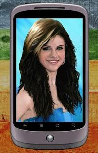 Selena Gomez Wallpaper - náhled