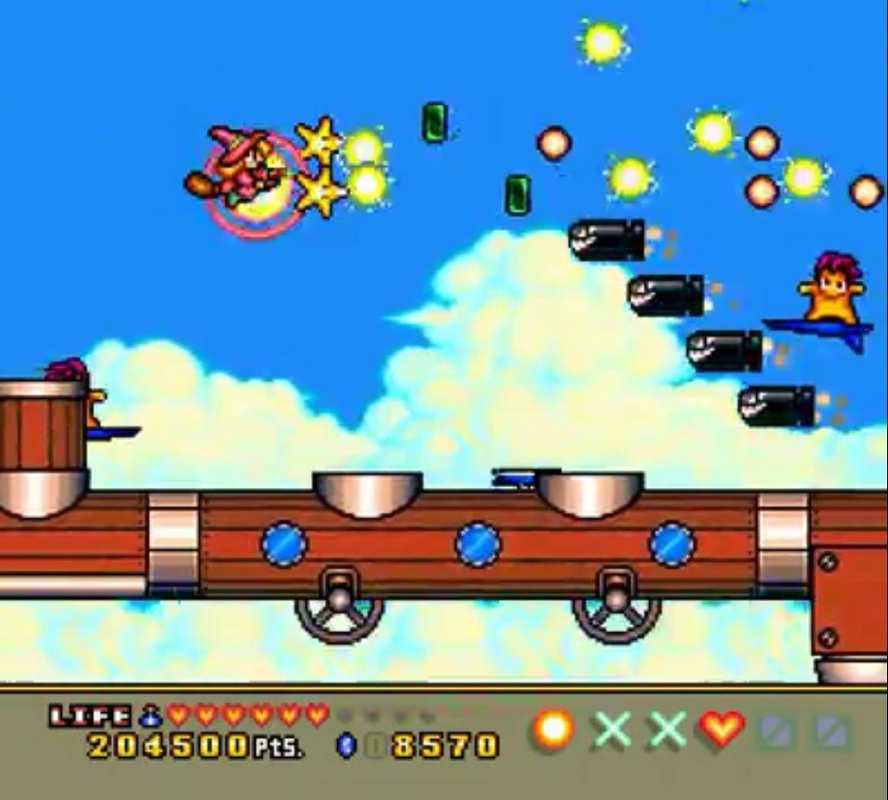 Ese guiño a la saga de Super Mario Bros. es 10/10.