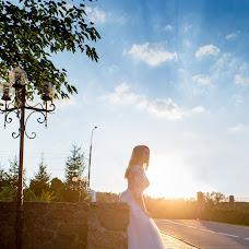 Wedding photographer Natasha Ivanina (ivaninafoto). Photo of 17.07.2018