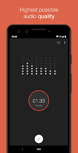 Smart Recorder – High-quality voice recorder Apk Latest Version Download For Android 3