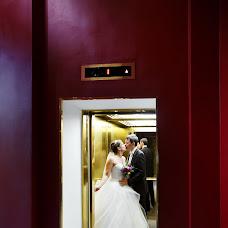 Wedding photographer Grigoriy Zhilyaev (grin1). Photo of 09.04.2016