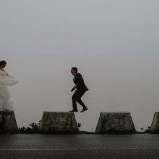 結婚式の写真家Jesus Ochoa (jesusochoa)。24.07.2017の写真