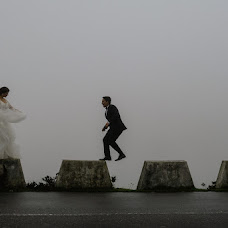 Wedding photographer Jesus Ochoa (jesusochoa). Photo of 24.07.2017
